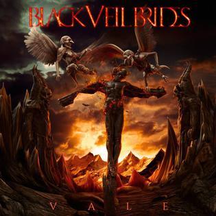 <i>Vale</i> (album) 2018 studio album by Black Veil Brides