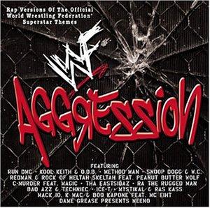 2000 soundtrack album by World Wrestling Federation