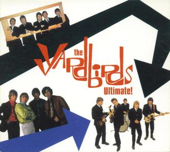Http En Wikipedia Org Wiki File Yardbirds Ultimate Jpg