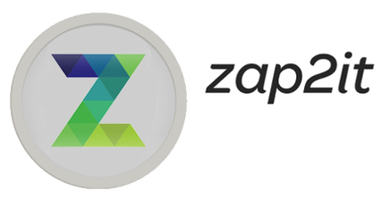 Zap 2 it listings