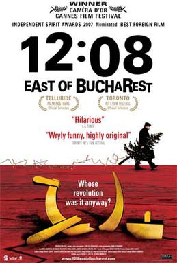 Picture of a movie: 12:08 East Of Bucharest