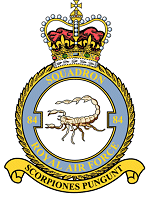 No. 84 Squadron RAF - Wikipedia, the free encyclopedia