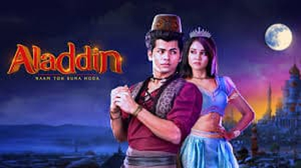 Aladdin - Naam Toh Suna Hoga - Wikipedia