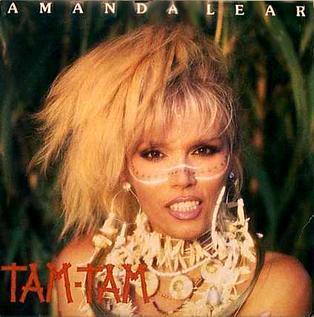 <i>Tam-Tam</i> (album) 1983 studio album by Amanda Lear