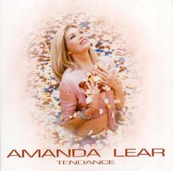 <i>Tendance</i> 2003 studio album (reissue of Heart) by Amanda Lear