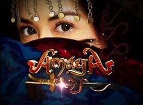 <i>Amaya</i> (TV series) Philippine television series
