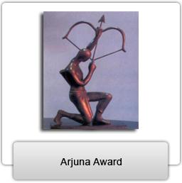 Arjuna Award Indian award