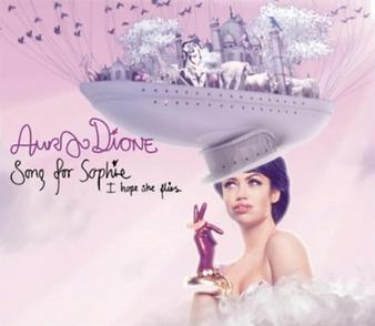 Aura Dione - Song For Sophie (Lyrics) - YouTube