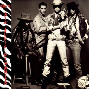 <i>This Is Big Audio Dynamite</i> 1985 studio album by Big Audio Dynamite