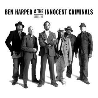 <i>Lifeline</i> (Ben Harper album) 2007 studio album by Ben Harper & the Innocent Criminals