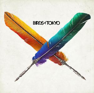 <i>Birds of Tokyo</i> (album) 2010 studio album by Birds of Tokyo