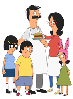 Image result for bob burger