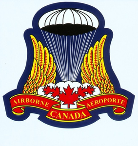 Canadian Airborne Regiment - Wikipedia