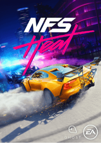 Need For Speed Heat Wikipedia
