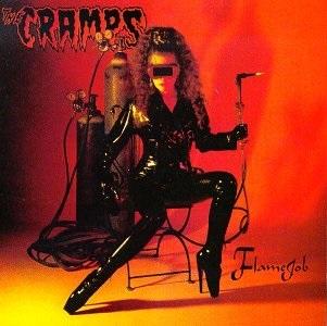 The Cramps Cramps_Flamejob