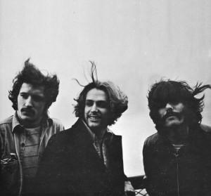 Cromagnon (band)