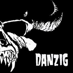 <i>Danzig</i> (album) 1988 studio album by Danzig