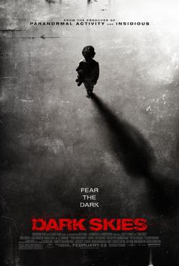Dark Skies (film) - Wikipedia