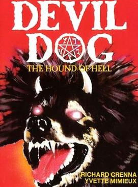 devil dog hound of hell