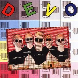 <i>Duty Now for the Future</i> 1979 studio album by Devo