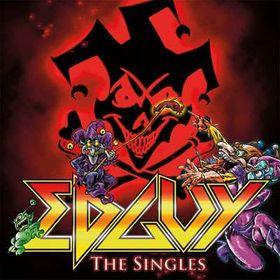 The Singles (Edguy album) - Wikipedia