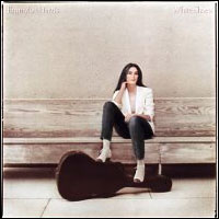 Emmylou Harris White Shoes Review