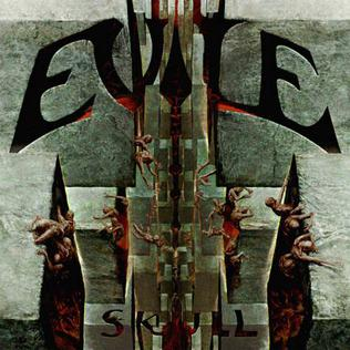 <i>Skull</i> (album) 2013 studio album by Evile