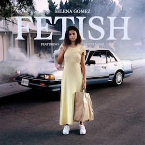 Fetish (song) 2017 single by Selena Gomez