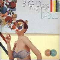 <i>Fluent in Stroll</i> 2009 studio album by Big D and the Kids Table