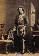 Frederick Abbott (Indian Army officer) British officer in the army of the East India Company