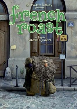 Poster for French Roast