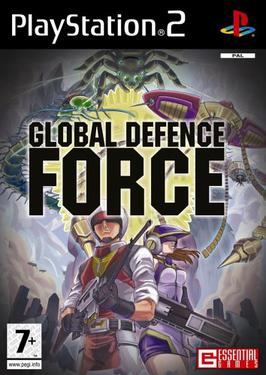 Global Defence Force - Wikipedia