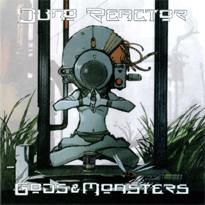 <i>Gods & Monsters</i> (Juno Reactor album) 2008 studio album by Juno Reactor
