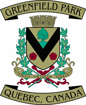 Image result for logo for greenfield park quebec