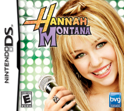 Hannah Montana Clothing Designer Games Hannah Montana video games