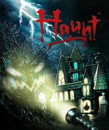 <i>Haunt</i> (video game) horror-themed adventure game developed by NanaOn-Sha and Zoë Mode