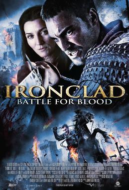 ironclad battle for blood wikipedia