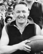 Jack Oatey Australian rules footballer and coach
