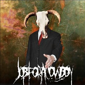 <i>Doom</i> (EP) 2005 EP by Job for a Cowboy
