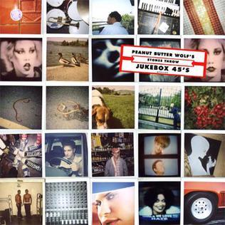 <i>Peanut Butter Wolfs Jukebox 45s</i> compilation album