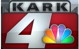 NBC television affiliate in Little Rock, Arkansas, United States