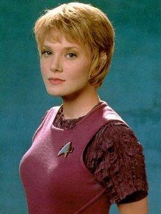 Kes (<i>Star Trek</i>) Star Trek character