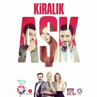 Picture of a TV show: Kiralik Ask