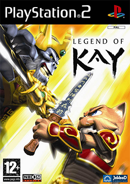Legend Of Kay Wikipedia