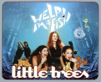 Help i 39 m a fish little yellow fish wikipedia for Little fish song