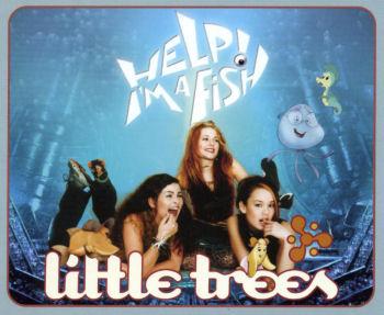 Help! I'm a Fish (Little Yellow Fish) - Wikipedia