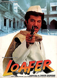 Loafer 1996 film poster.jpg