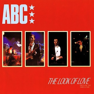 ABC — The Look of Love (studio acapella)