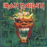 Virus (Iron Maiden song) song by Iron Maiden