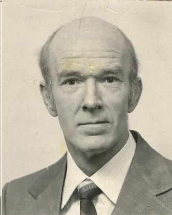 Michael Bradshaw